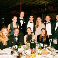 Jonathan Gregory, Joshua Charlton-Brigs, Katerina Kay, Hannah Middleton Cope, Amy Nizolek, Adam Dove, Matthew Lloyd, Peyton Lambert, Victoria Fraser and Chris Johnson