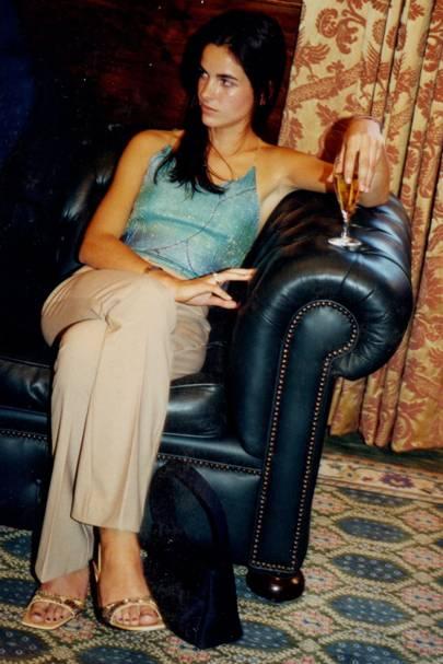 Octavia Khashoggi