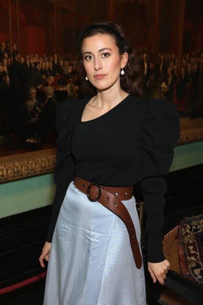 Sylvia Haghjoo