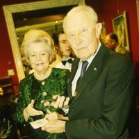 Lord Fitzalan Howard and Lady Michael Fitzalan Howard