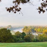Turner's View, Richmond Hill
