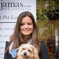 Lady Natasha Rufus Isaacs and Heidi
