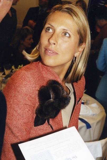 Mrs Henry d'Abo