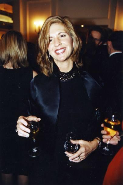 Mrs Bruce Osuch