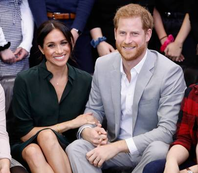Harry and Meghan move to Windsor