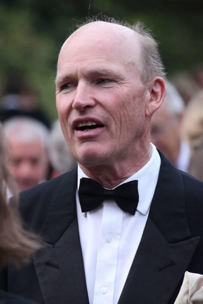 John Gosden
