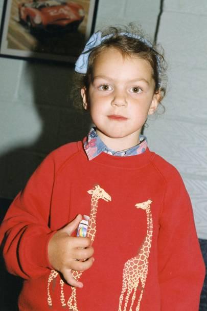 Catrina Pearson