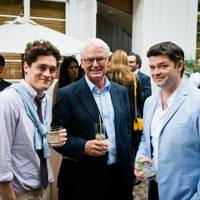 Phillip Lord, Gordon Campbell and Christopher Miller