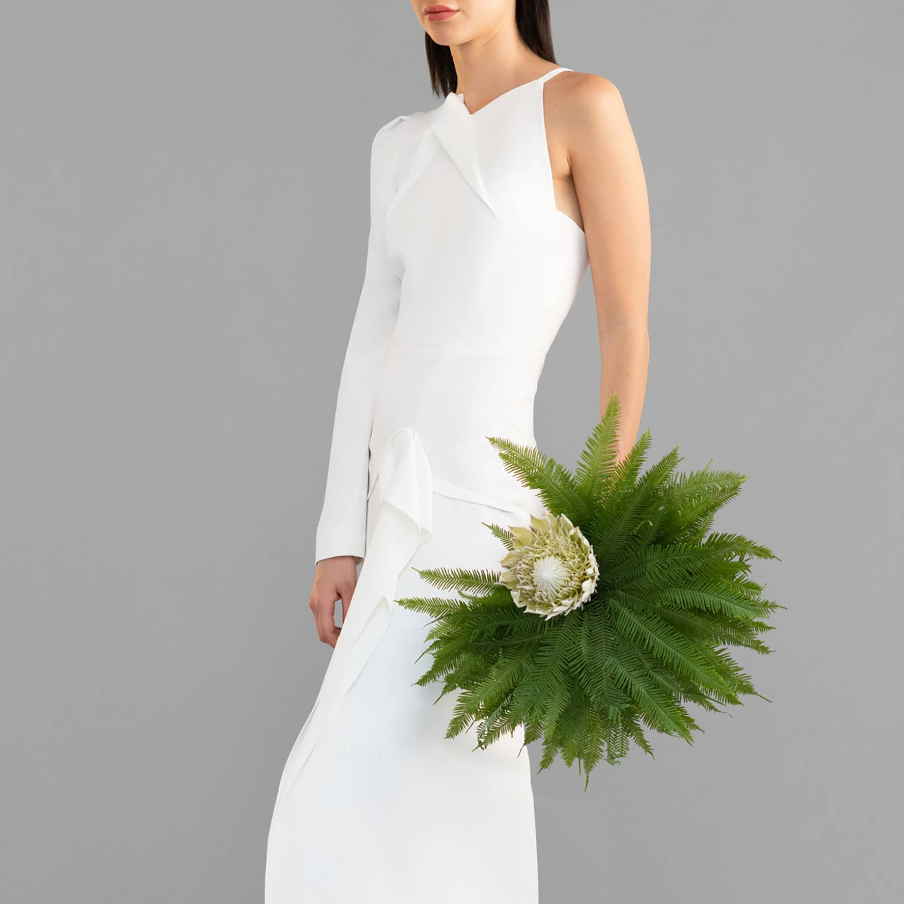 Roland Mouret launches his first bridal collection