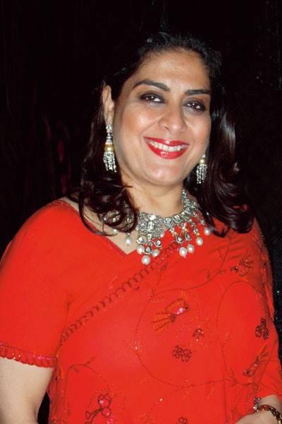 Mrs Sandeep Jhalani
