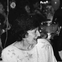 Mrs Robert Maxwell