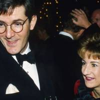 Mrs Christopher Tennant and Christopher Tennant