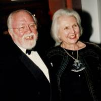 Lord Attenborough and Lady Attenborough