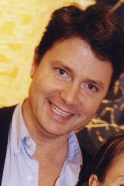 Mark Cecil