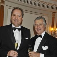 Harry Herbert and Arnaud Bamberger