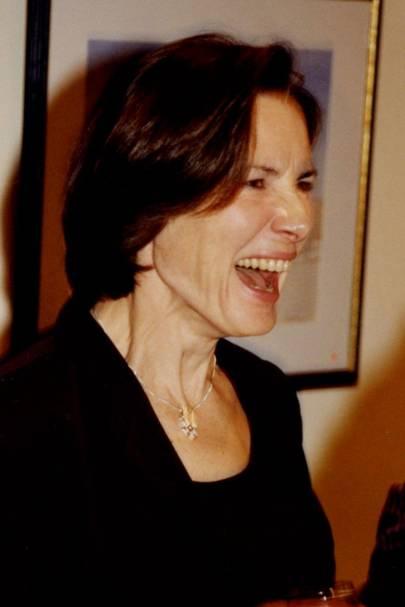 Lesley Gallacher