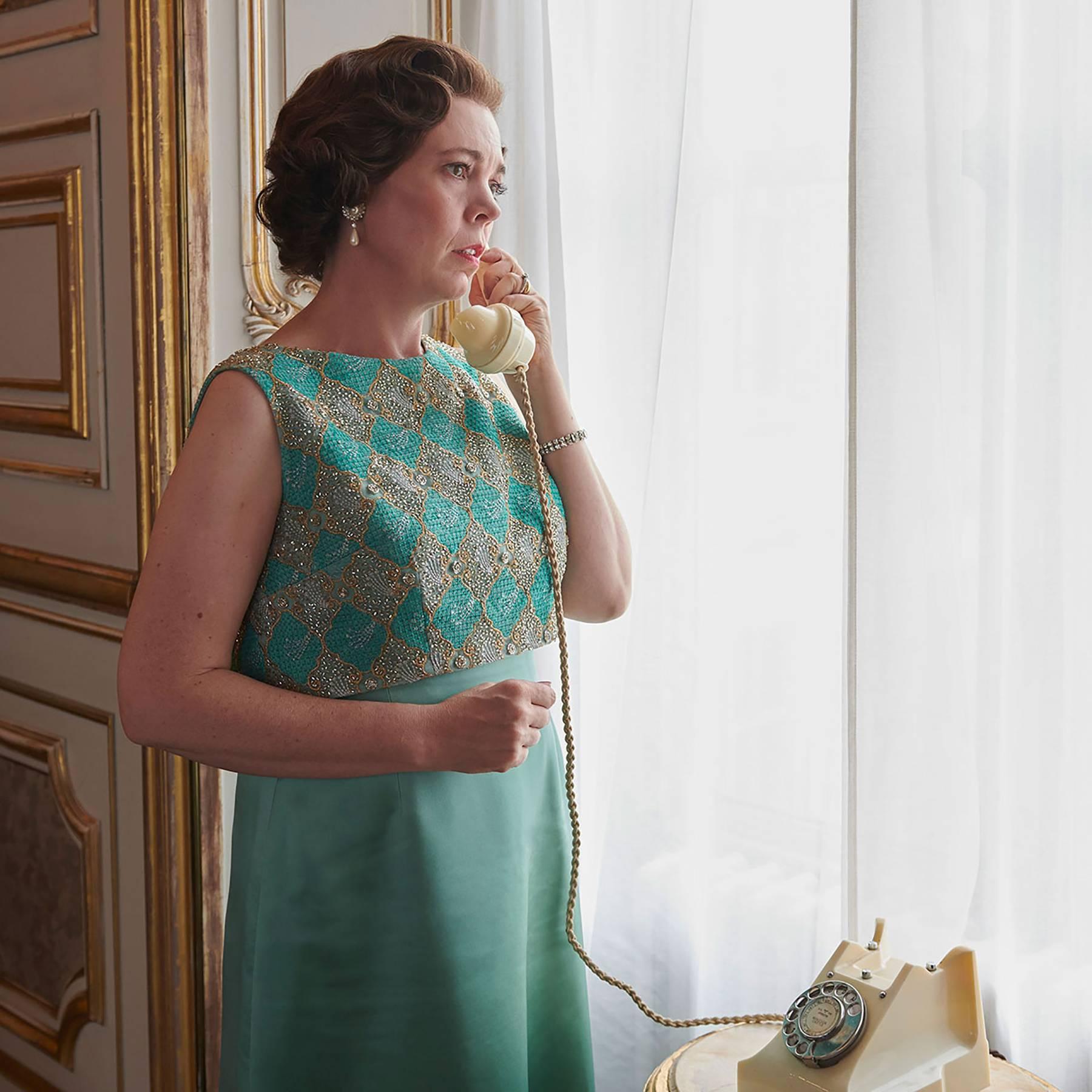 Unprecedented UK-wide premiere for The Crown Season 3