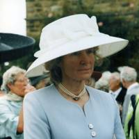 Mrs Patrick Campbell Fraser