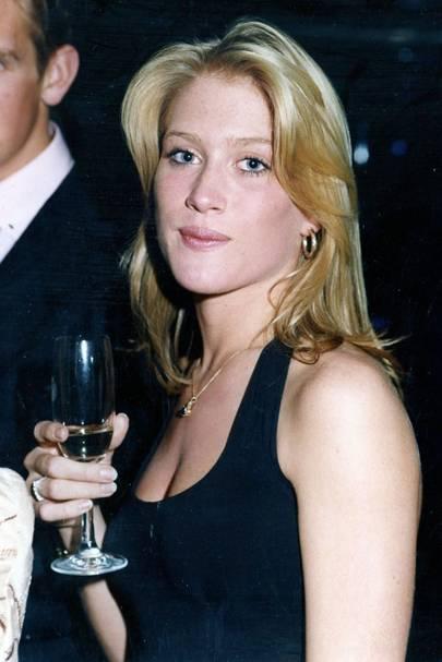 Jessica Hanbury