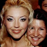 Tamara Beckwith and Nicola Beckwith