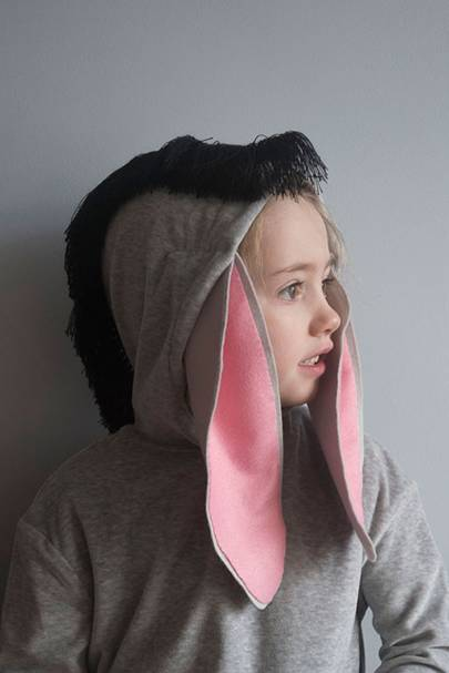 Aoife Kidd as Eeyore