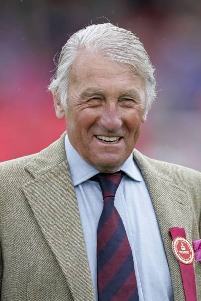 The Duke of Beaufort, 2008