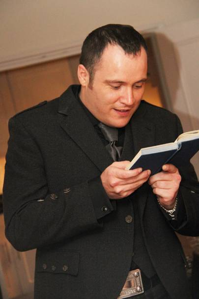 David Bryce Lyons
