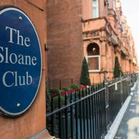 Empty Wardrobe Events at the Sloane Club