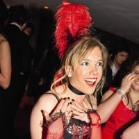 A Moulin Rouge Themed Joint 18th Bash Tatler