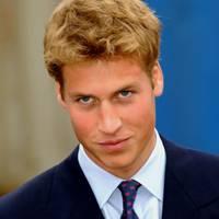 The Duke of Cambridge, 2001