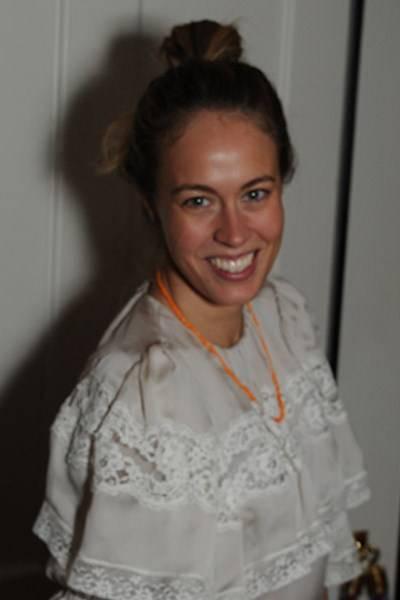 Nina Flohr