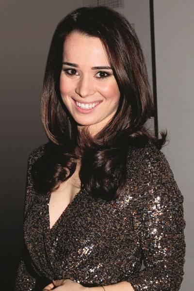 Cristina Vere Nicoll