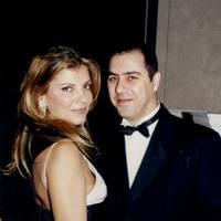 Mrs John Xylas and John Xylas