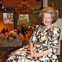 Raine, Countess Spencer
