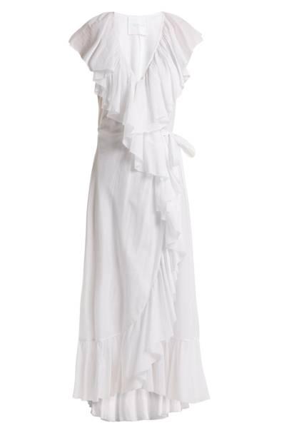 Loup Charmant dress