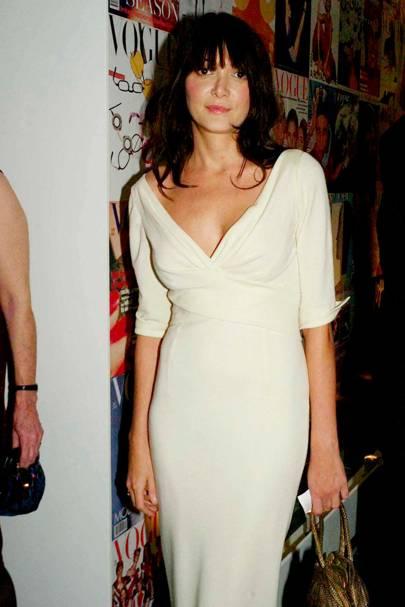 Annabelle Neilson, 2006