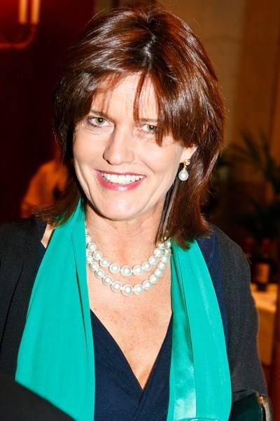 Laura Goedhuis