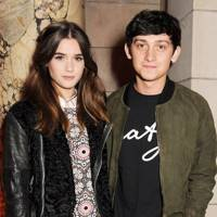 Sai Bennett and Craig Roberts