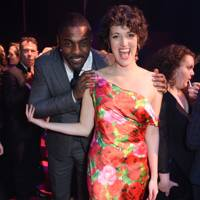Idris Elba and Phoebe Waller-Bridge