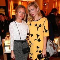 Martha Ward and Vanessa Kirby