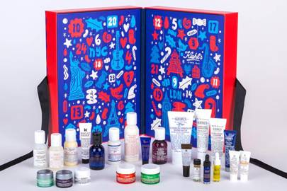Kiehl's Since 1851 Advent calendar