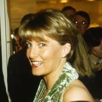 Sophie Rhys-Jones