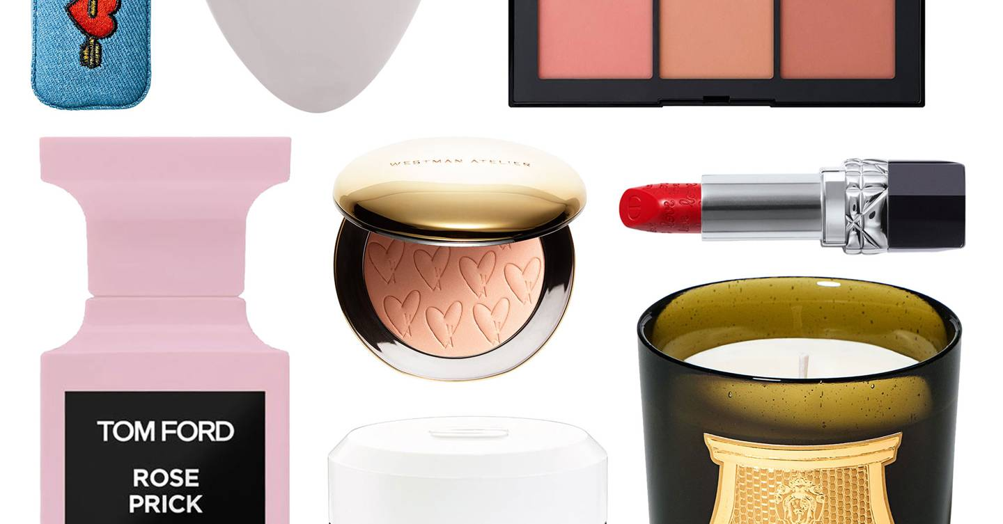 The Valentine's Day gift guide for the beauty connoisseur in your life