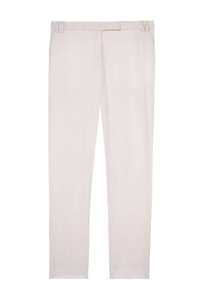 Wool trousers, £539, by Paul Smith