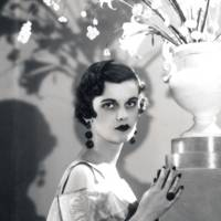 Margaret Duchess of Argyll, photograph by Paul Tanqueray, 1934.