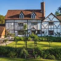 Sussex House Farm, Cowden, Kent
