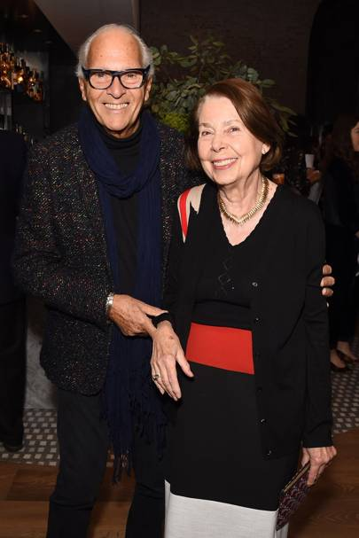 David Montgomery and Drusilla Beyfus