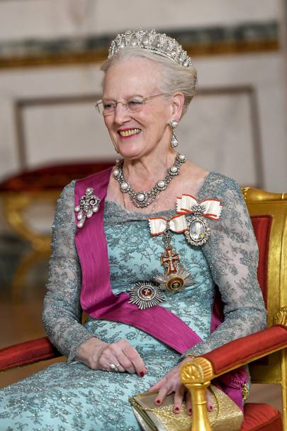 Queen of Denmark 'surprised' at Donald Trump cancelling state visit over Greenland