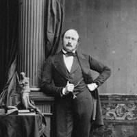 Prince Albert, husband of Queen Victoria