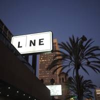 The Line Hotel, Wilshire Blvd